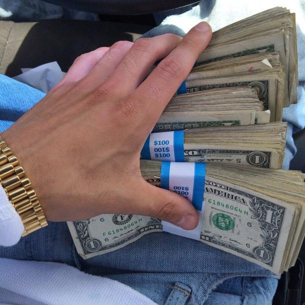 Laenud maksehäirega inimesele